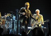 Attentats : U2 reprogramme deux concerts à Paris en décembre