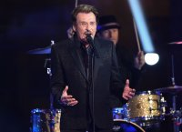 "Johnny Hallyday : ""Il n'y a plus de stars en France"""