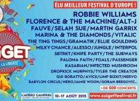 Sziget Festival : Ellie Goulding, Avicii et Kasabian rejoignent l'affiche
