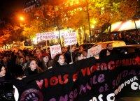 Des féministes font annuler le concert d'un groupe punk baptisé Viol