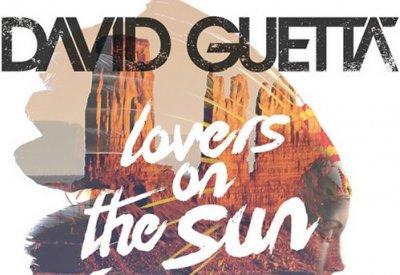 David Guetta remixeur pour le Band Aid 30