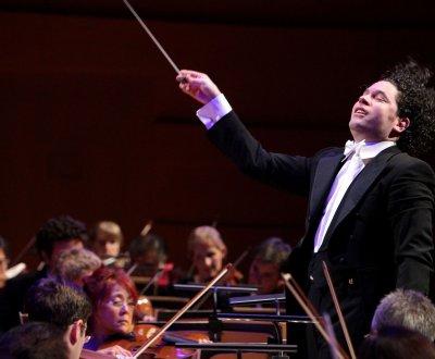 Gustavo Dudamel resigne pour l'Orchestre philharmonique de Los Angeles